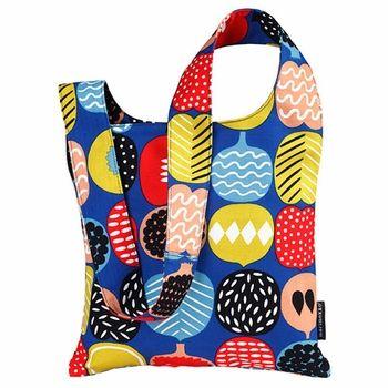 Marimekko Lettu Multicolor Shoulder Bag - Click to enlarge