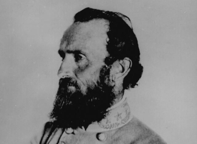 """Lee's Greatest Victory: The Battle of Chancellorsville: Lieutenant General Thomas """"Stonewall"""" Jackson"""