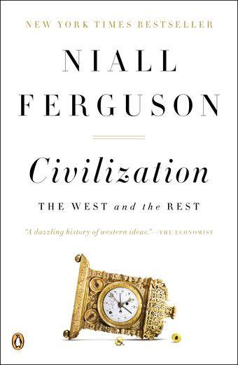 Civilization - Niall Ferguson | History |442825392: Civilization - Niall Ferguson | History |442825392 #History