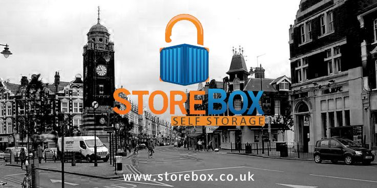 StoreBox Self-Storage  Hornsey, Haringey, North London, UK. https://www.storebox.co.uk/self-storage-hornsey-london/