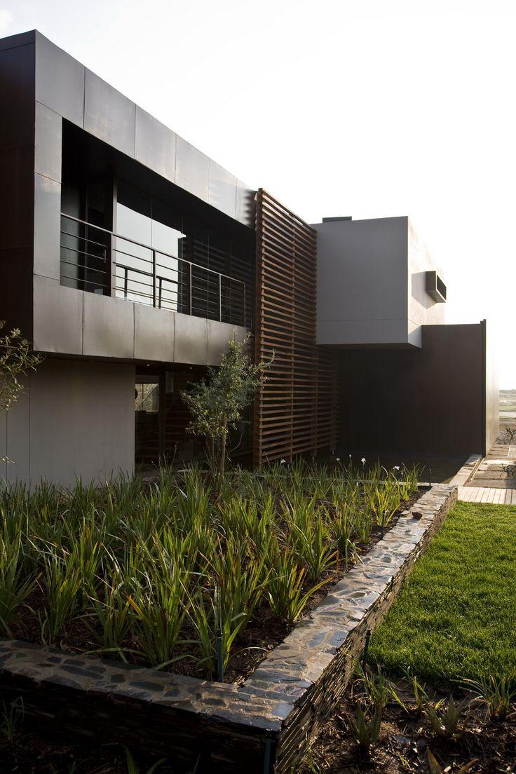 House Serengeti | Exterior | Nico van der Meulen Architects #Design #Architecture #Contemporary