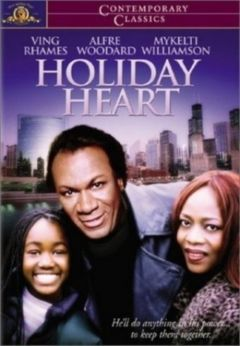 Holiday Heart- One of the few movies a man can play a part like this without people saying he suspect. This movie was so good.
