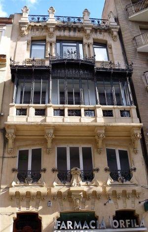 Casa Antonio López (Sevilla)