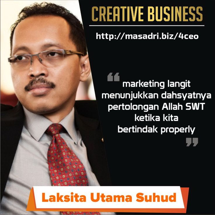marketing LANGIT... #motivasibisnis