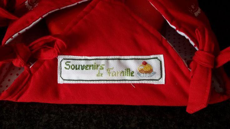 portatorte souvenir