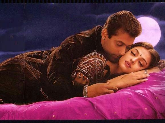 Aishwarya Rai & Salman Khan