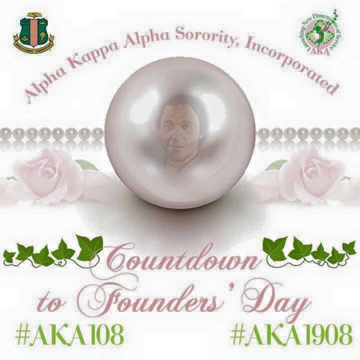 AKA Founder's Day