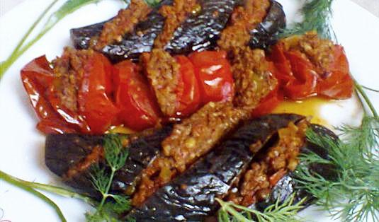 Şanlıurfa Usulü Kazan Kebabı Tarifi / Marifetlitarifler'den yemek tarifleri