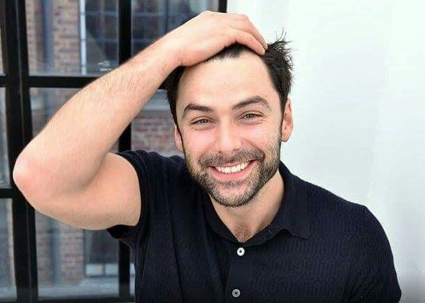Aidan Turner. Chris Evans show BBC2 26th may 2017. I go weak.