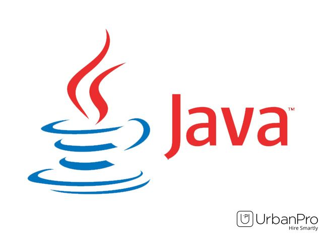 Learn JAVA From Best JAVA Trainer in Your locality and Give Your Career New Opportunities @ https://www.urbanpro.com/java-training-classes?_r=offpage
