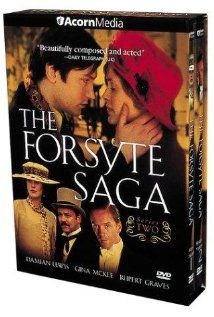 The Forsyte Saga: To Let (TV Mini-Series 2003)
