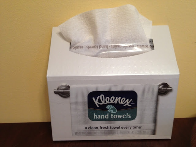 Bathroom Hand Towels 113 best kleenex hand towels guest-ready bathrooms images on