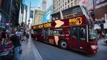 Big Bus New York Hop-on Hop-off Tour, New York City