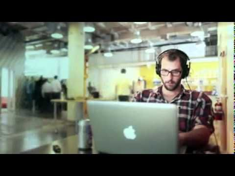 Facebook Recruiting Video: what do you think?