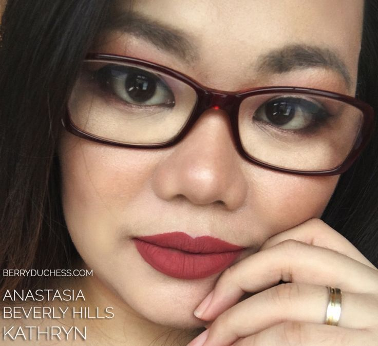 Anastasia Beverly Hills_Kathryn Review and Swatches