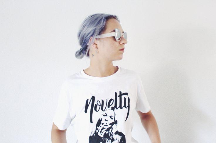 www.novelty-shop.nl | KATE SHIRT