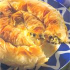 Hartige taart met courgette en feta - recept - okoko recepten