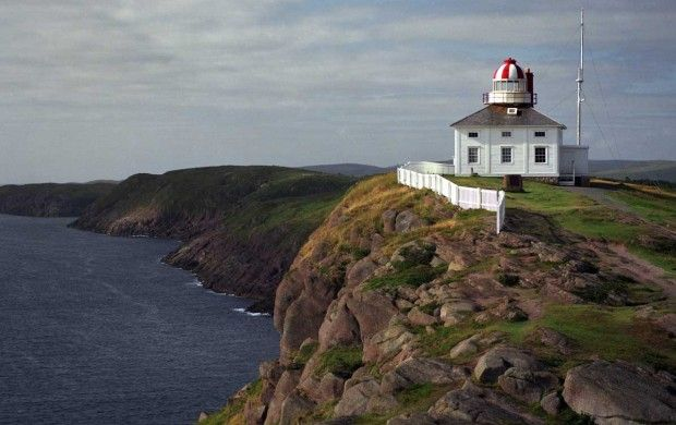 8 of the best lighthouses in Canada