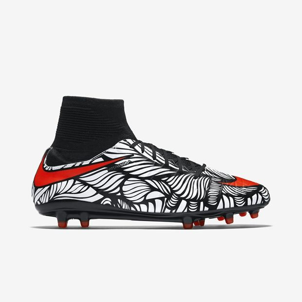 Nice Nike Soccer Shoes