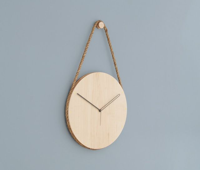 Minimalist Clocks. More Pins Like This At : 🗽🎆🌈FOSTERGINGER @ Pinterest.🌠🗽🌠