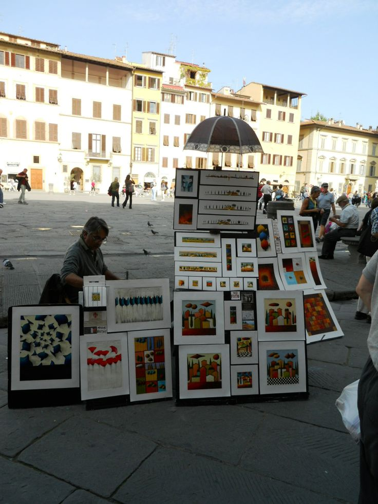 Florence Artists