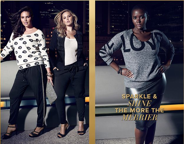 Torrid | 18 Affordable Plus-Size Brands You Need To Know About