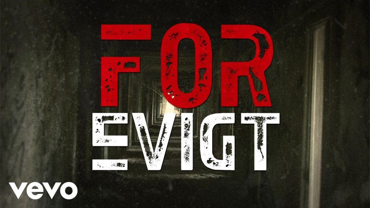 Music video by Volbeat performing For Evigt. (C) 2016 VOLBEAT, under exclusive license to Vertigo/Capitol, a division of Universal Music GmbH New album Seal ...