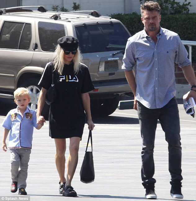 It seemed they had the perfect fairytale marriage. But it has been claimed Fergie and her estranged husband Josh Duhamel had been living 'separate lives' for a long time before their shock split.
