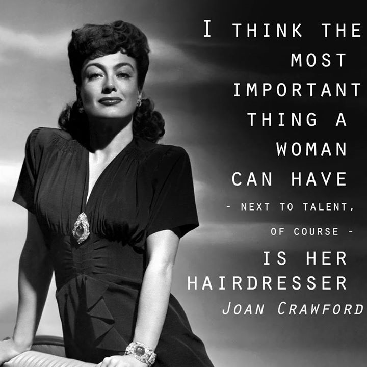 Quotes On Importance Of Women: 17 Best Images About Everything About Hair ♥ On Pinterest