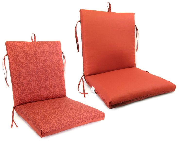 best outdoor replacement chair cushions and look chair cushion update the look of your existing patio furniture 194
