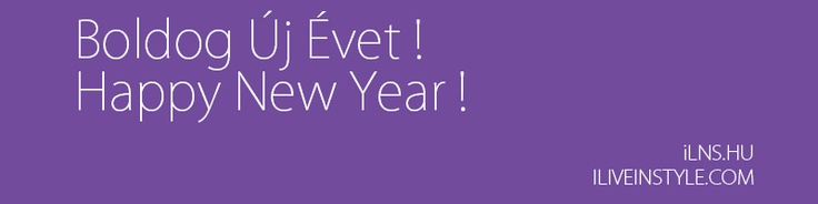 Boldog Új Évet ! – Happy New Years (2013)