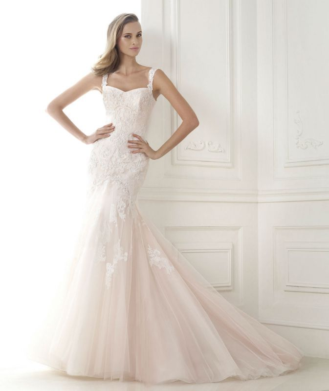 Stockport Wedding Dresses Outlet: Pronovias - Toulouse
