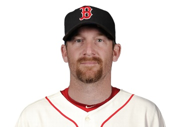 Ryan Dempster - Rotation