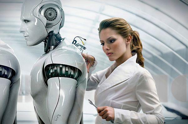 Yapay Zeka Günü - 1 >> Robot bilim insanı atomları lazerle kontrol etti  Avustralyalı araştırmacılar atomlar üzerinde lazer fizik deneyleri yapan #robot bilim insanı geliştirdiler. Bugün fizik bilimi insanların doğrudan deney yapmasının imkansız olduğu mikroskobik kuantum dünyasında ilerliyor. Oysa deneylerde toplanan büyük miktarda veriyi işlemek insan gücünü aşıyor.