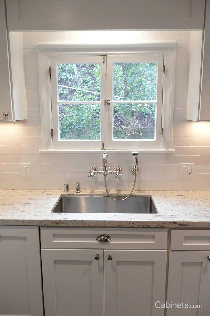 12 best Kitchen Sinks & Faucets images on Pinterest | Kitchen sinks ...