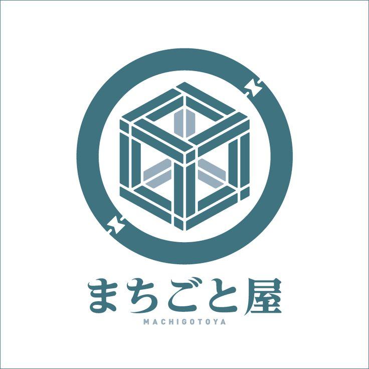 Maniackers Design Logo  Chara | ロゴ  キャラ