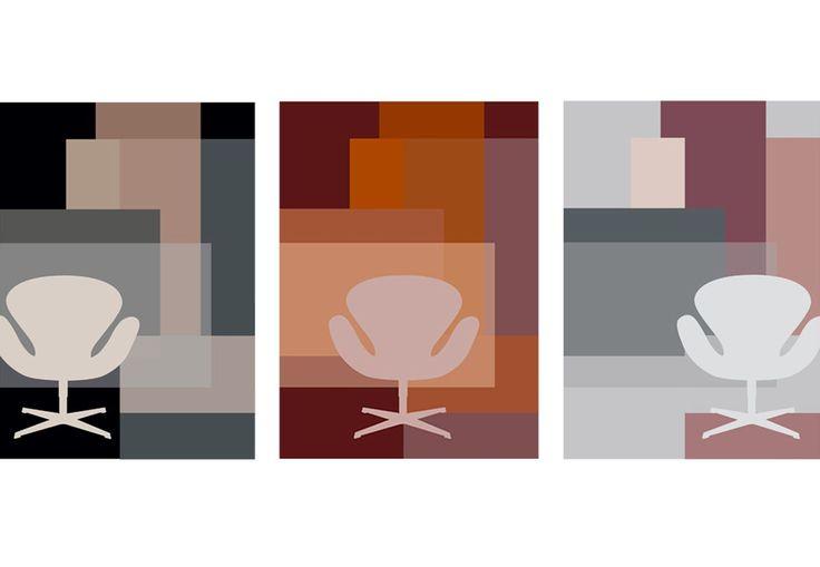 Vi gentagerer succesen og lancerer helt eksklusivt BO BEDREs designplakat til vores læsere igen i år. Denne gang har vi valgt at hylde endnu et ikon, nemlig Svanen af Arne Jacobsen, som du kan få uden beregning.