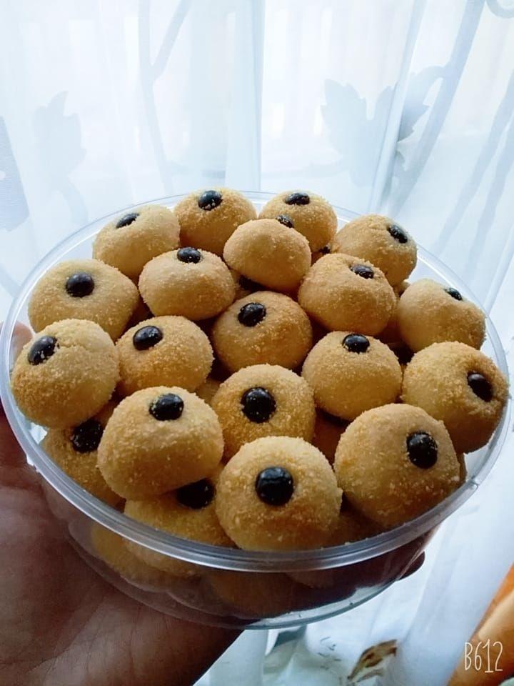 Kue Janda Genit By Yuli Dwi Primawati Langsungenak Com Resep Resep Biskuit Kue Kering Mentega Kue Kering