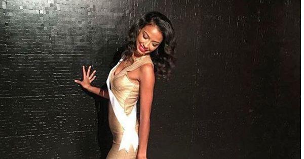 Flora Coquerel : Divine à Las Vegas pour Miss Univers 2015 Check more at http://people.webissimo.biz/flora-coquerel-divine-a-las-vegas-pour-miss-univers-2015/