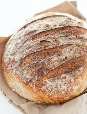 5 Reasons To Make Sourdough Your Only BreadEdit description