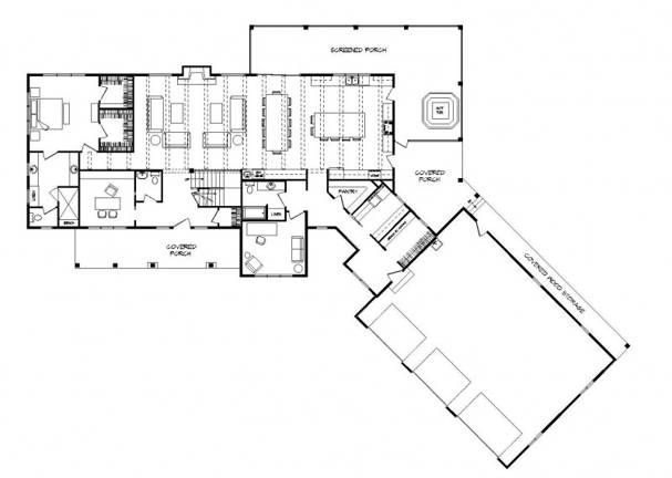 Wellington Log Home Floor Plan From Wisconsin Log Homes Floor Plans Log Home Floor Plans House Floor Plans