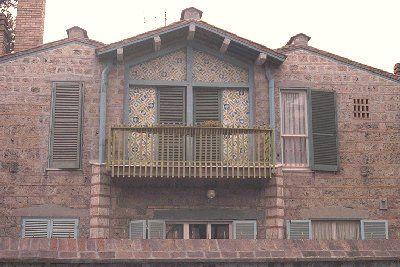 Mario Ridolfi - Casa Luccioni