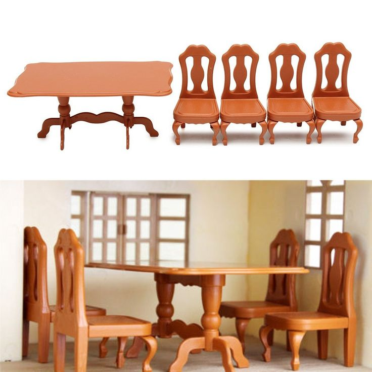 Furniture Dining Tables Chairs Sets