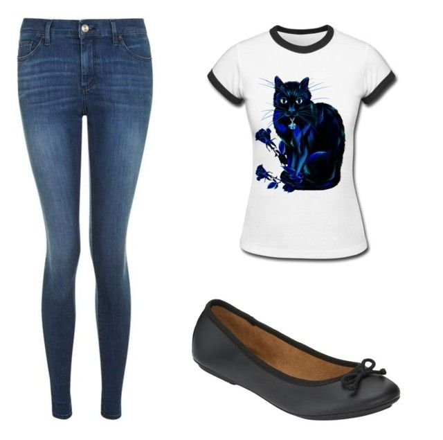 """""""For My Story"""" by tracy-a-howard on Polyvore featuring Topshop and John Lewis"""