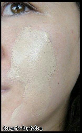Estee Lauder double wear maximum cover - creamy tan