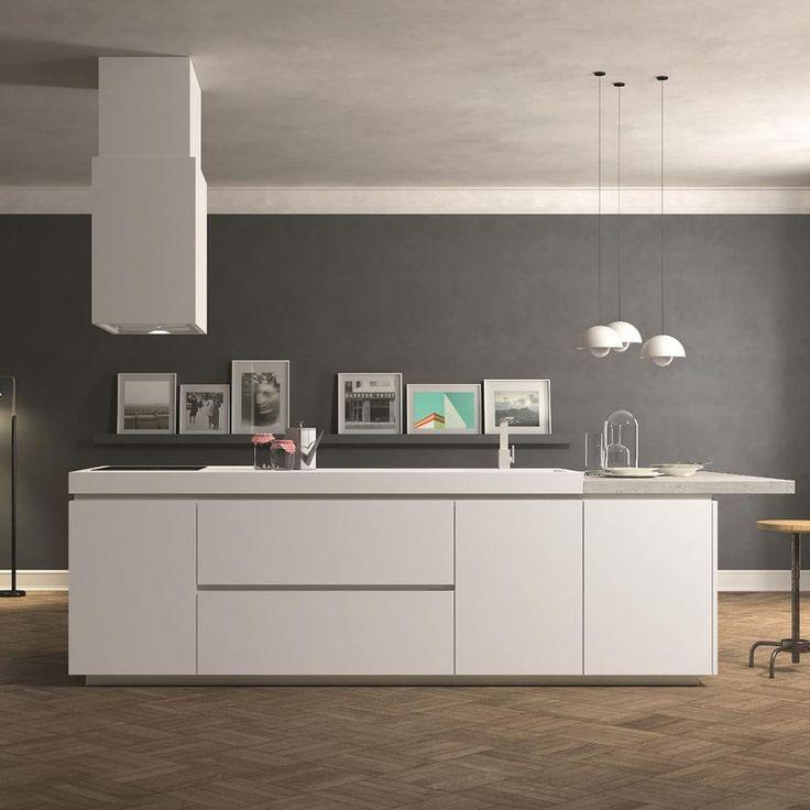 The 22 best Doimo Cucine images on Pinterest | Kitchens, Kitchen ...