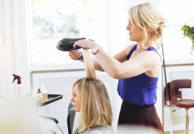 Hair Cutting Terms - Hair Salon Language
