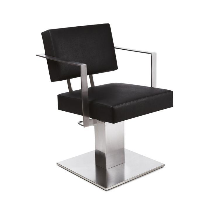 Time Less, Styling Salon Chairs - Gamma & Bross