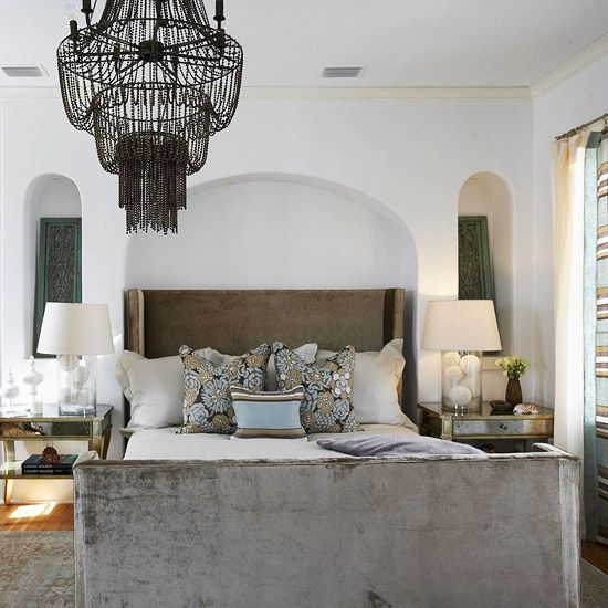 Calming Bedroom Colors: 13 Best Images About Niche Arch On Pinterest