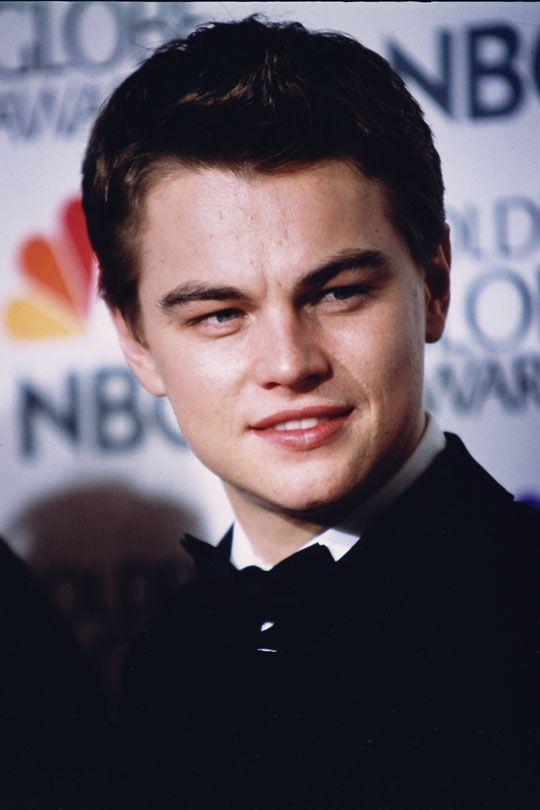 Leonardo x DiCaprio